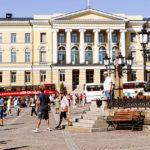 The University of Helsinki