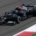 Formula 1, FIA and Mercedes condemn online racist abuse of Hamilton