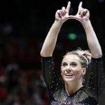 USA gymnastics team, former Ute MyKayla Skinner misses the cut